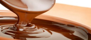 Maschera viso fai da te al cioccolato