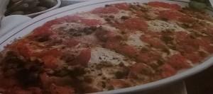 Tonno alla siciliana al forno